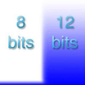 Profundidad de color, 8 bits y 16 bits. ¿Para qué?