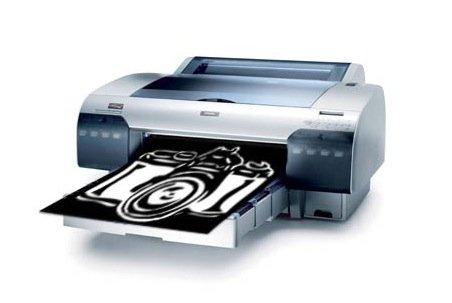 Quien tiene una impresora tiene un tesoro
