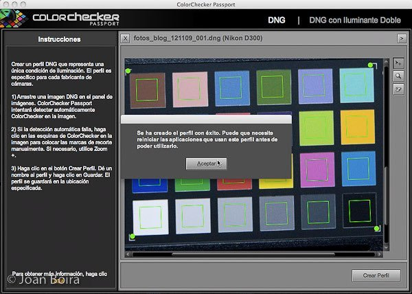 colorchecker-passport-perfil-creado-reiniciar-aplicacion-de-edicion-fotografica