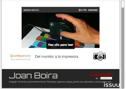 Curso Del monitor a la impresora descargable en Pdf