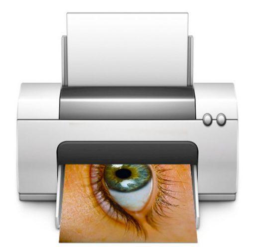 Calibración de la impresora
