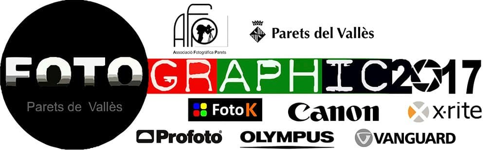 FOTOgraphic Parets