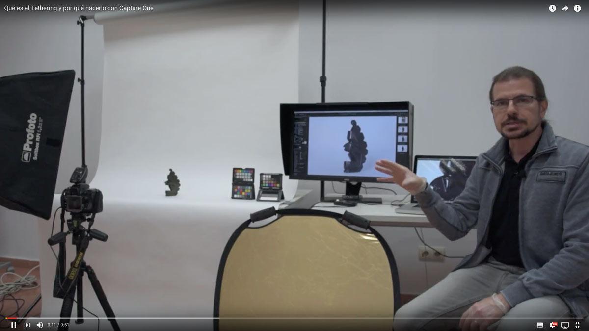 Próximos cursos, charlas y talleres sobre fotografía
