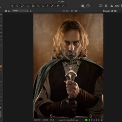 Curso de Capture One