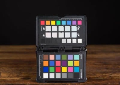 Colorchecker Passport 2
