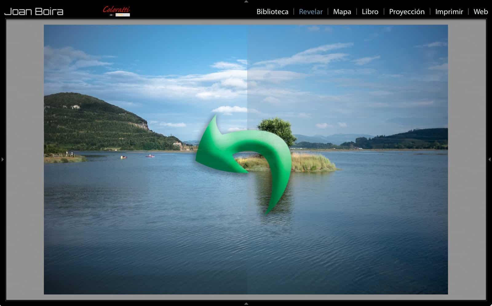 Cómo mejorar la apariencia fotorealista de nuestras fotos en Lightroom
