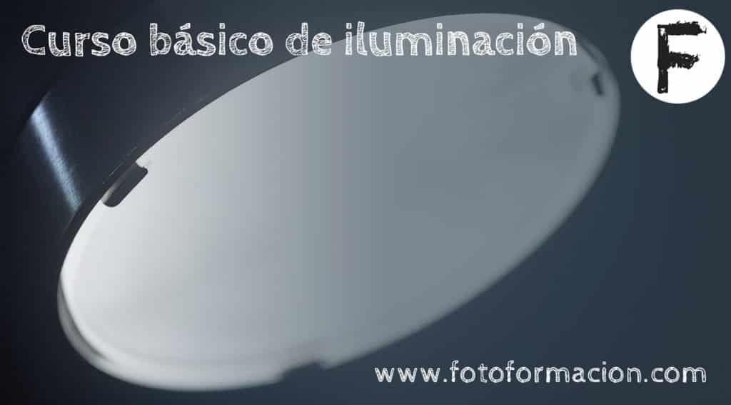 Curso básico de iluminación