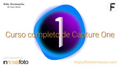 Curso completo de Capture One, 2020