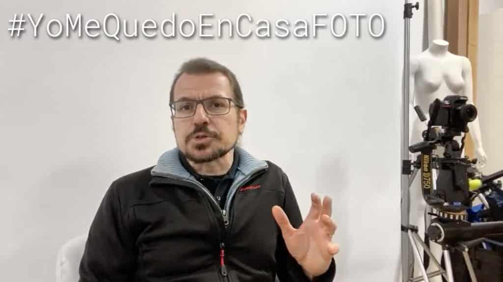 Planes de acción para #YoMeQuedoEnCasaFoto