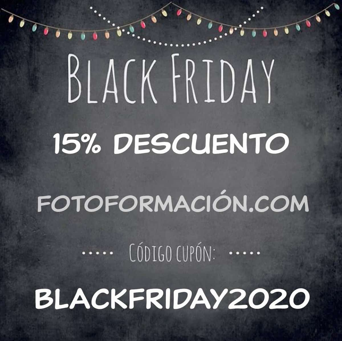 Black friday Foto 2020