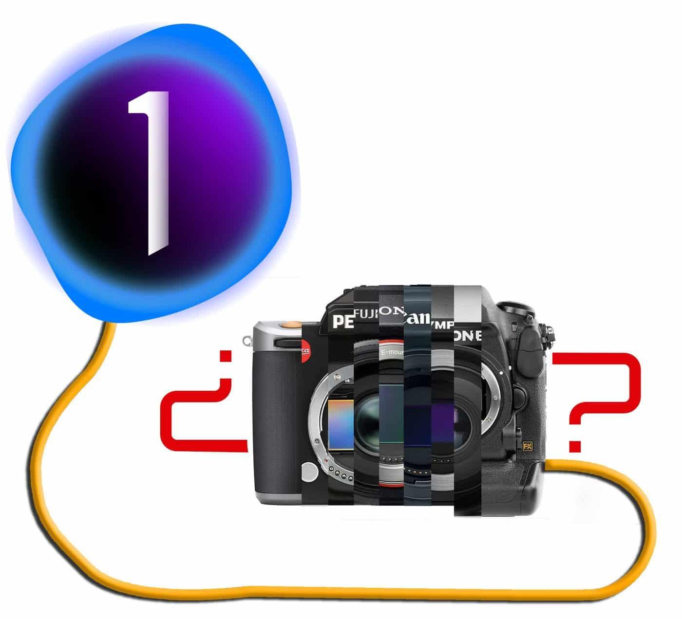 ¿Mi cámara es compatible con Capture One?