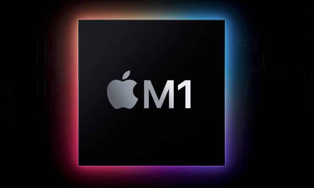El error de los Mac con M1 para fotógrafos y videógrafos
