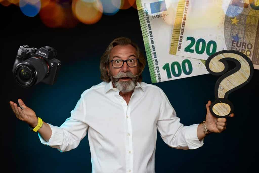 Cómo ganar dinero con la fotografía en 2021