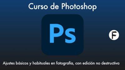 Aprende Photoshop desde 0